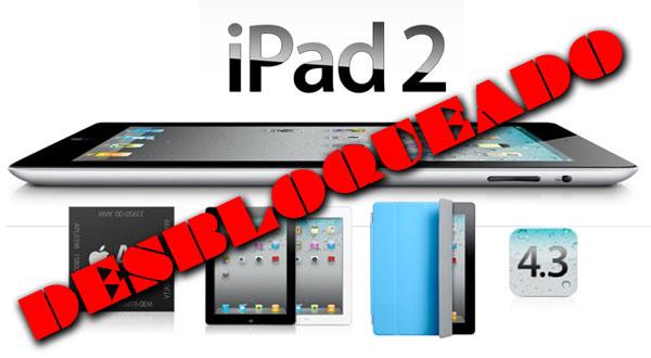 iPad-2-Desbloqueado