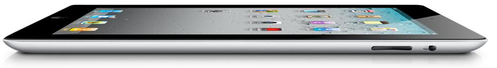 iPad 2 Sided 100