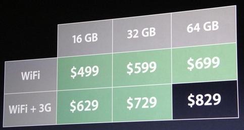 iPad-2-precio