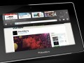 BlackBerry PlayBook Conexiones