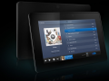 BlackBerry PlayBook Multimedia