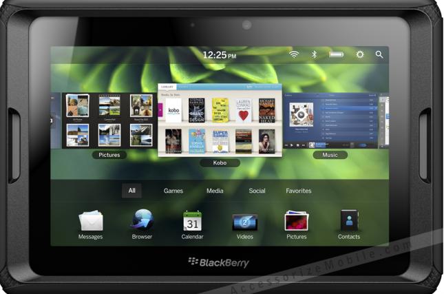 BlackBerry PlayBook Otterbox