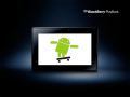 BlackBerry PlayBook_con_Android