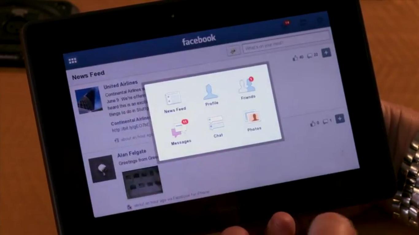 FacebookPB