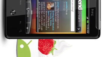 HTC ARIA Mexico copia