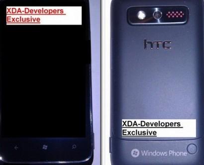 HTC-Mazaa