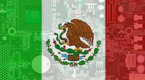 Mexico-Tecnologia