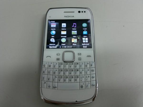 Nokia E6-0