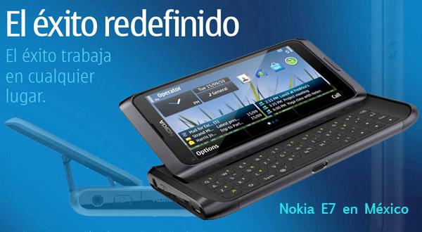 Nokia-E7-Mexico