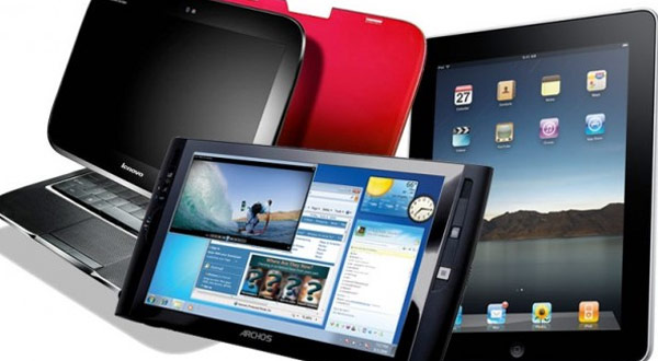 Tablets-2010
