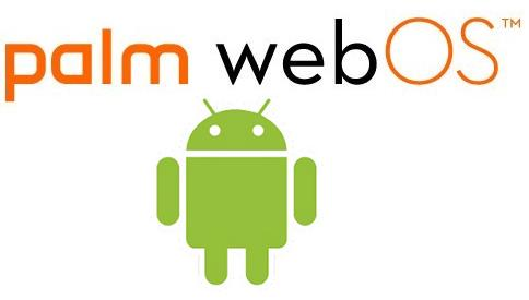 WebOS Android