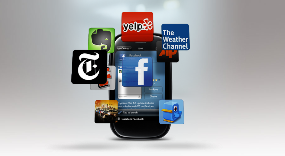 webOS-App-Catalog