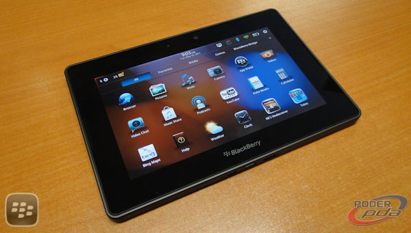 BlackBerry PlayBook Mexico-11