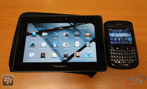 BlackBerry PlayBook Mexico-17