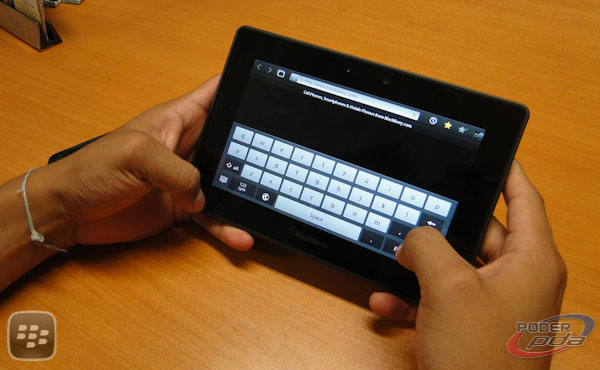 BlackBerry PlayBook Mexico-18
