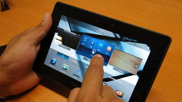 BlackBerry PlayBook Mexico-19