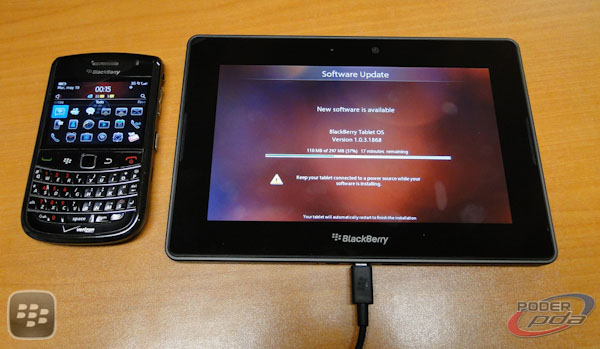 BlackBerry PlayBook Mexico-2