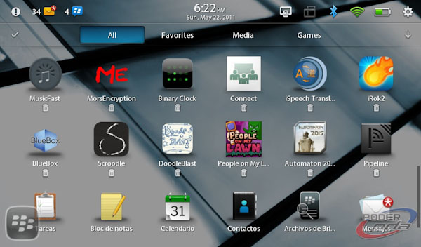 BlackBerry PlayBook Mexico-26