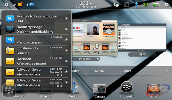 BlackBerry PlayBook Mexico-29