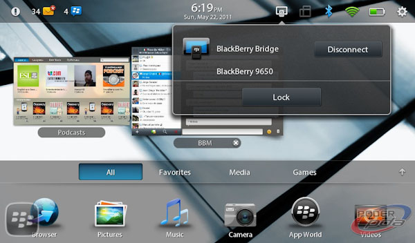 BlackBerry PlayBook Mexico-35