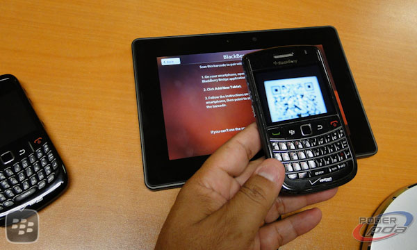 BlackBerry PlayBook Mexico-5