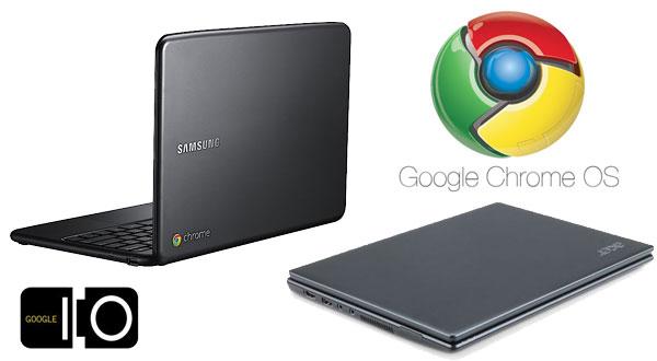 ChromeBooks-2011-Acer-&-Samsung