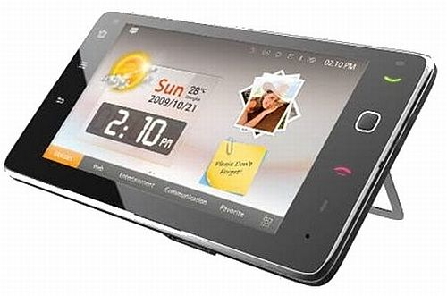 Huawei Tablet S7 Mx