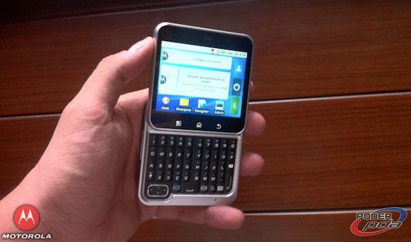 Motorola FlipOver-8