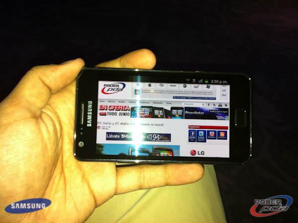 Samsung Galaxy S2 Telcel_-15