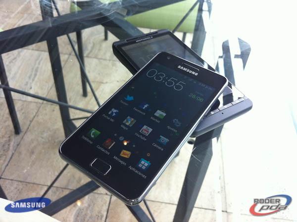 Samsung Galaxy S2 Telcel_-27