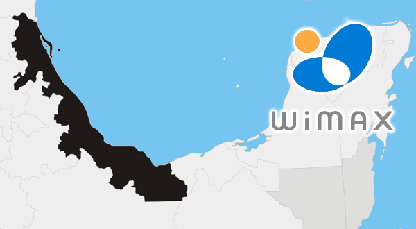 Veracruz WiMax