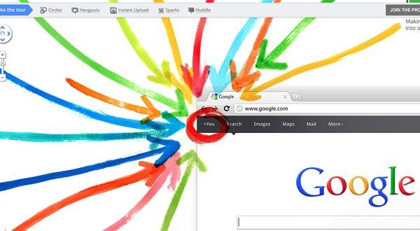 Google+-Mexico