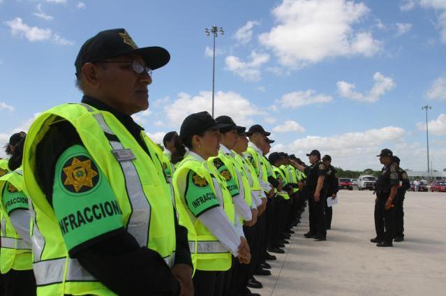 PoliciaVialMerida