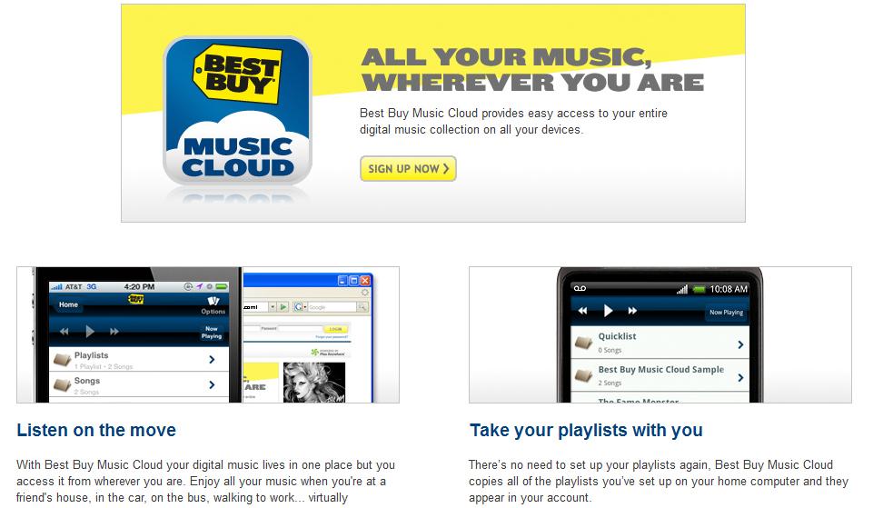 Untitled 24 Best Buy se adelanta también a Apple y comienza a ofrecer su Nube