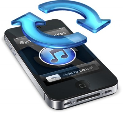 iOS-5-sync