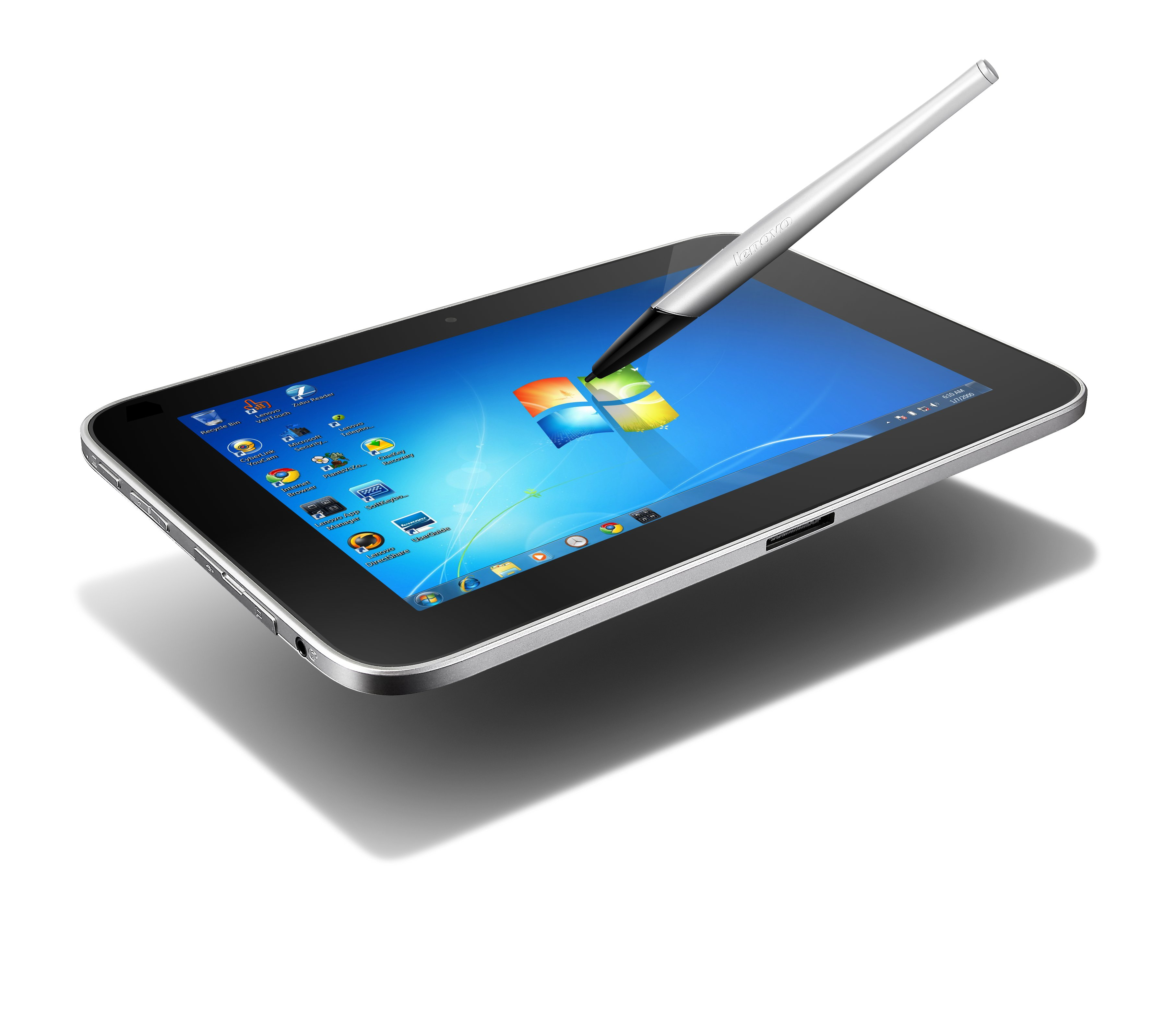 Lenovo presenta 3 tablets | PoderPDA
