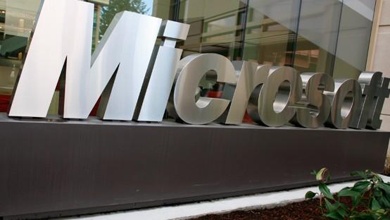 Microsoft-sign