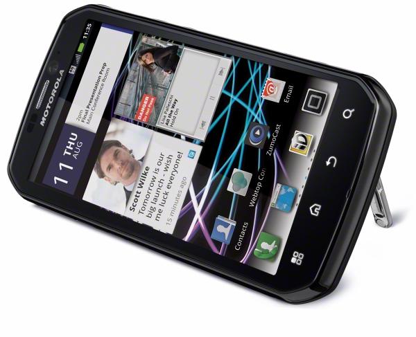 Motorola Photon GHLks