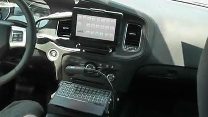 playbook-police-car