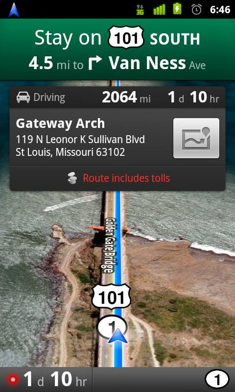 Googlemap Для Андроид Скачать