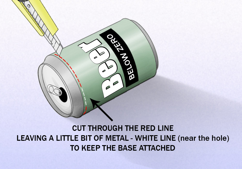 Cut-around-the-end-with-the-opening-Step-4