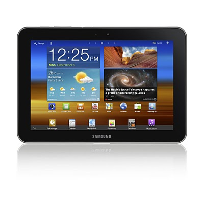 GALAXY Tab 8.9 LTE Product Image (1)