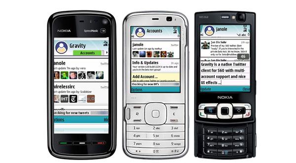Gravity-Nokia-Big