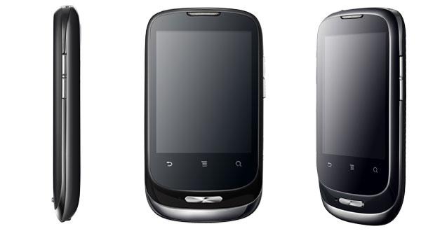 Huawei-Gaga-Telcel