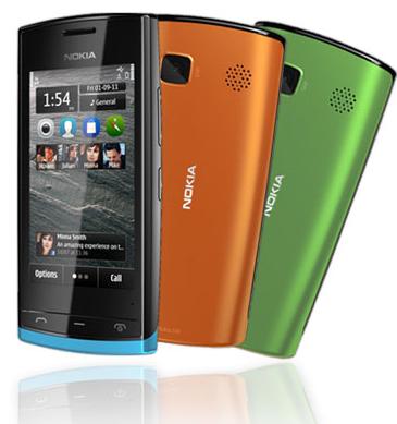 Nokia-500 -6