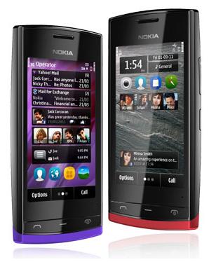 Nokia-500 4