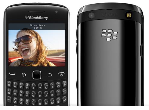 blackberry 9370