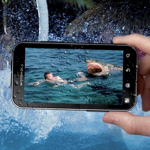 Defy+, el nuevo smartphone de Motorola   PasionMovil