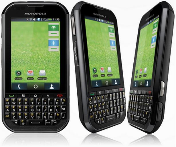 Motorola-Titanium