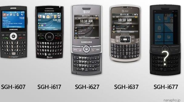 SAMSUNG-QWERTY